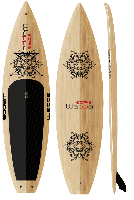 turing_bamboo_paddle_board