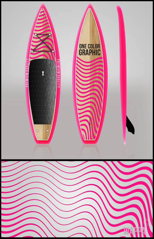 wappa_custom_paddle_board_one_color_graphics